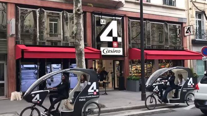 Así es el nuevo y sexy supermercado de Casino