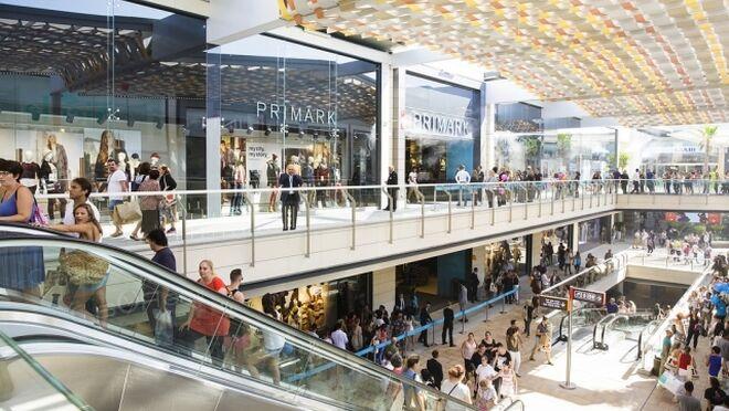 FAN Mallorca, premio al Mejor Centro Comercial