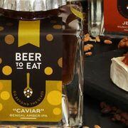 Cerveza y vino transformados en productos comestibles