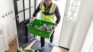 Las entregas sin que estés en casa suma adeptos en Europa