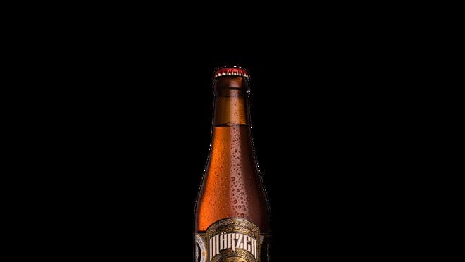 Cervezas La Virgen vuelve con Märzen, su cerveza otoñal