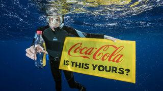 """Coca-Cola, Pepsi y Nestlé: """"culpables"""" de contaminación"""