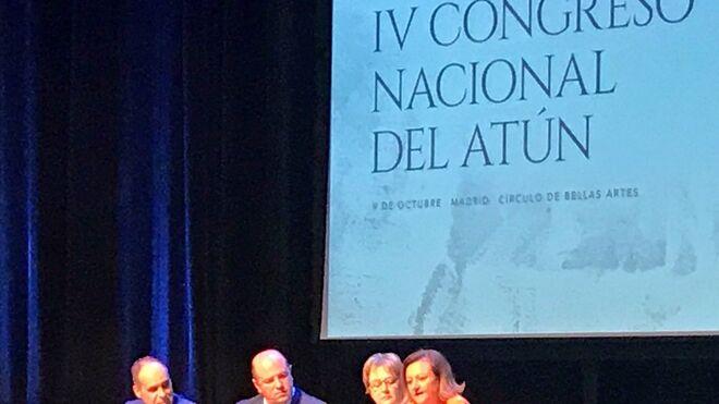 España, pionera en tener latas de atún con etiqueta sostenible