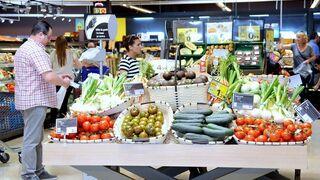Caprabo extiende su nuevo modelo a seis tiendas más