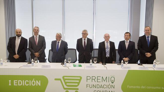 El II Premio de la Fundación Covirán busca la innovación