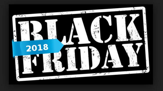 ¿Cuánto gastarán los españoles en el Black Friday?