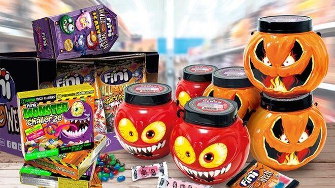 Fini celebra Halloween con su nuevo Monster Challenge