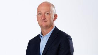 Auchan Retail nombra como presidente a Edgard Bonte