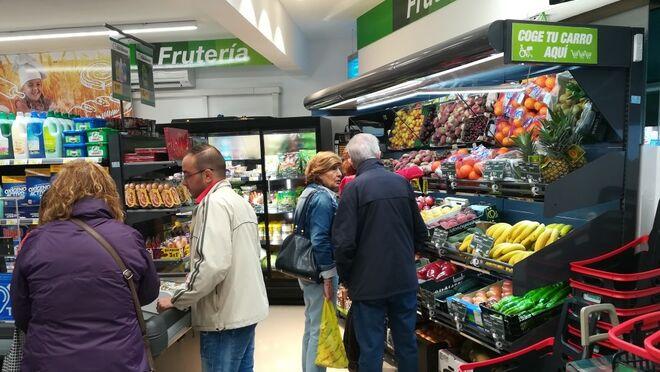 Los retos de los supermercados made in Spain