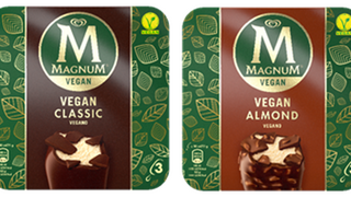 Magnum aprovecha el 'tirón' del movimiento veggie