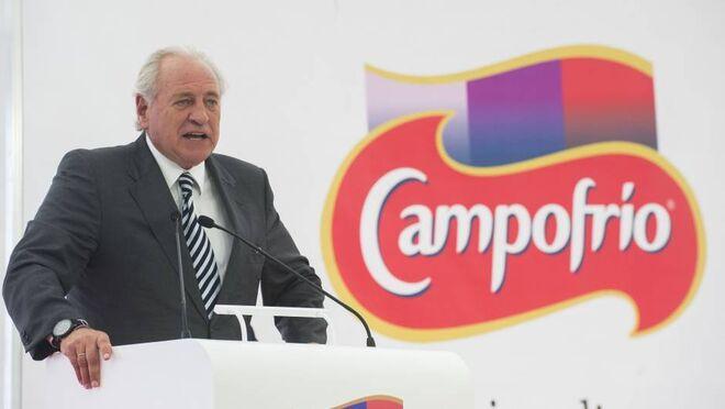 Multa de 60.000 euros al expresidente de Campofrío