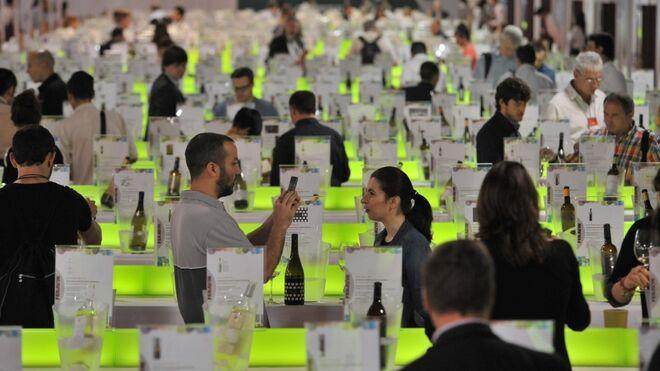 Fenavin se hace mayor y apadrina los buenos datos de exportación del vino