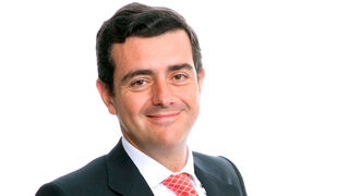 Amando Sánchez sale de Dia un mes después de ser suspendido como director financiero