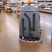 La máquina que veremos cada vez más en el supermercado