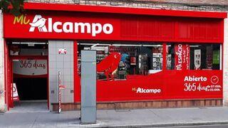 Alcampo versión 365: Auchan también juega con los horarios
