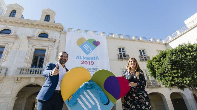 Fiesta en Almería: ya es Capital Española de la Gastronomía