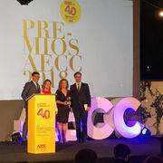 Premio para el Kiosco de Servicios de Carmila