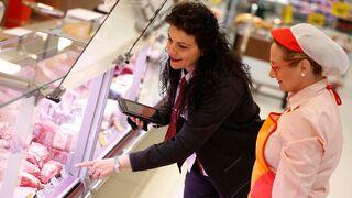 Consum reducirá un 20% la brecha salarial en 5 años