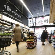 Carrefour express abre dos nuevas franquicias en Sevilla