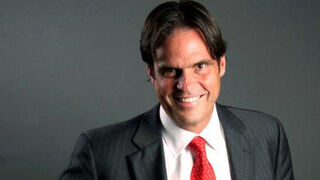 Brian Smith, nuevo presidente de The Coca-Cola Company