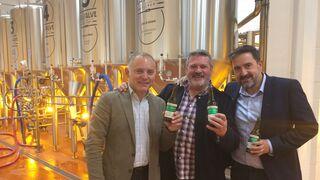 La Salve amplía sus cervezas con historia de Bilbao