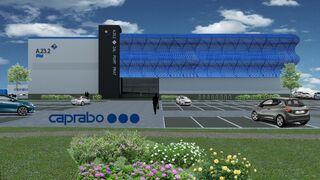 Caprabo tendrá una nueva plataforma logística en El Prat