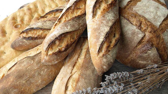 Estos son los beneficios del pan en nuestra dieta