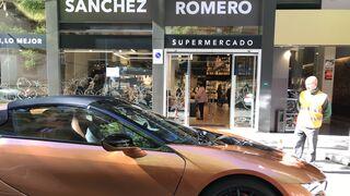 El nuevo modelo de supermercado de Sánchez Romero, al detalle en fotos