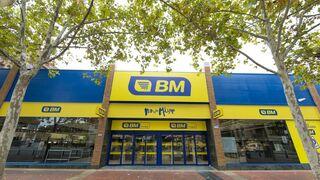 BM Supermercados y Supersol estrenan nuevas tiendas