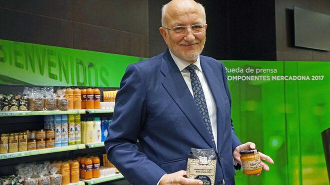 Mercadona reinventa su estrategia con los proveedores