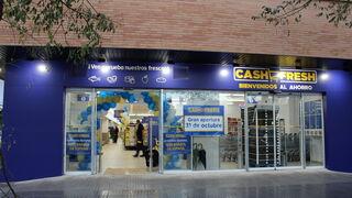 Nuevo Cash Fresh en Málaga y nuevo Alcampo en Barbastro