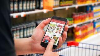 BBVA financia una app que pretende acabar con la cola en el súper