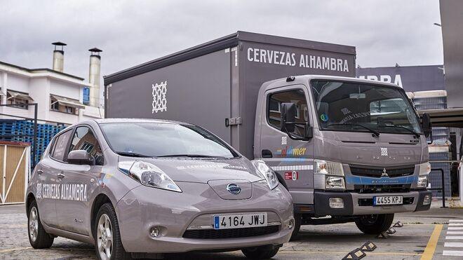 Mahou San Miguel: nuevo paso sostenible en Granada