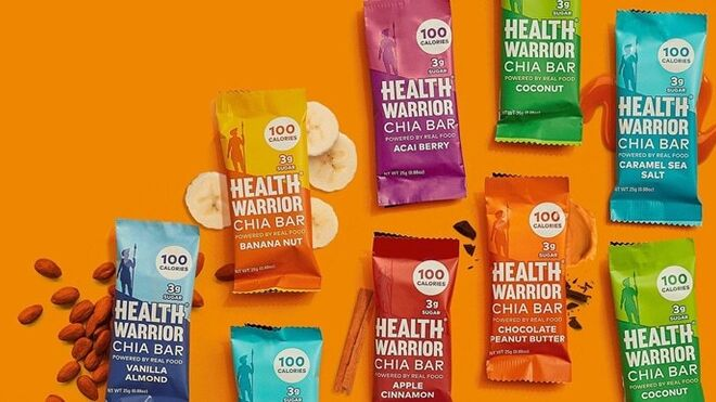 PepsiCo sigue de compras: adquiere Health Warrior
