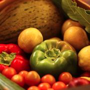 España lidera la producción europea de frutas ecológicas