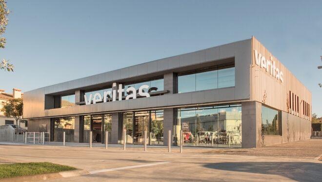 Veritas inaugura su tienda más grande hasta la fecha