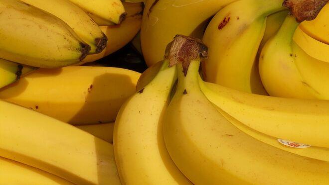 Los plátanos triunfan en Amazon Prime Now