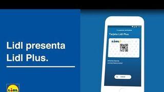 Lidl lanza una app que puede usarse en 200 tiendas