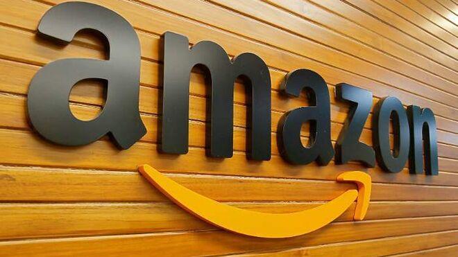 Amazon lanza un sistema de pago sin tarjeta