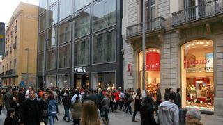 Comertia elevó un 10% sus ventas en octubre