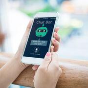 ¿Personas o chatbots? Los consumidores eligen