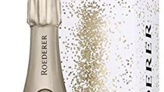 Louis Roederer logra distinguirse como el 'Mejor champagne del mundo 2018'