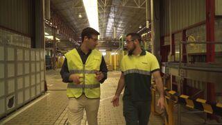 ¿Tienen cualificación suficiente los empleados en logística?