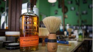 Bulleit Bourbon se une al Movember más vintage