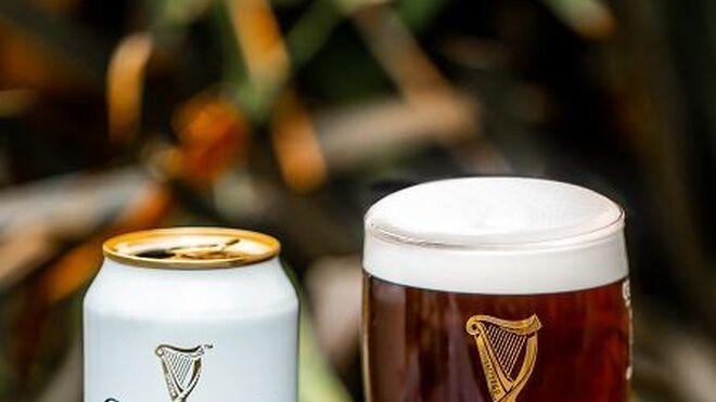 Guinness Nitro IPA: color de tostada y cremosidad de negra