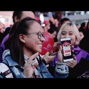 'Día de los solteros' de Alibaba: cifras millonarias de récord