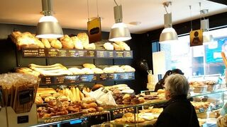 Panaderías/Pastelerías facturó 14'5 millones más en 2017