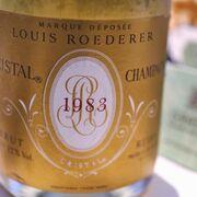 El tamaño sí importa… para conservar el champagne