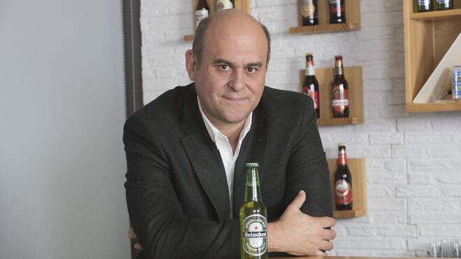 Heineken España nombra a Javier Álvarez nuevo Director de sistemas de información