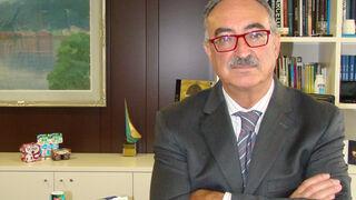 Javier Robles: el referente